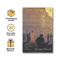 Buku Terbenam Dan Tersingkir Di Paris Dan London - Diva Press - George Orwell