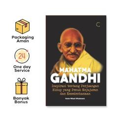 Biografi mahatma gandhi - C Klik Media