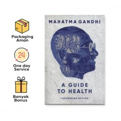 A Guide to Health - Bright Publisher - Mahatma Gandhi