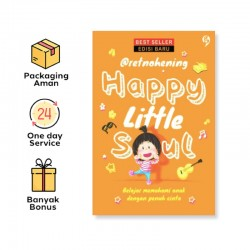 Happy Little Soul - Retno Hening - Kirana