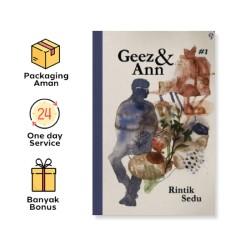 Geez & Ann #1 Rintik Sedu