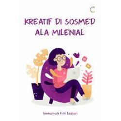 Buku Kreatif di Sosmed Ala Milenial