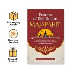 Pesona & Sisi Kelam Majapahit (Araska Publisher)