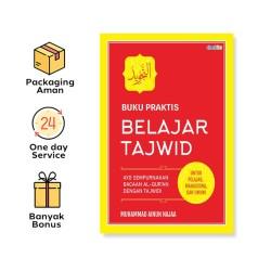Buku Praktis Belajar Tajwid (Checklist)