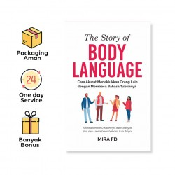 The Story Of Body Language (Araska Publisher)