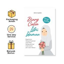 Diary Calon Istri Idaman (Araska Publisher)