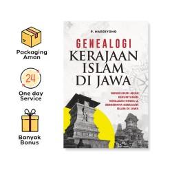 Genealogi Kerajaan Islam Di Jawa (Araska Publisher)