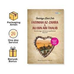 Indahnya Kisah Cinta Fatimah Az-Zahra & Ali Bin Abi Thalib (Checklist)