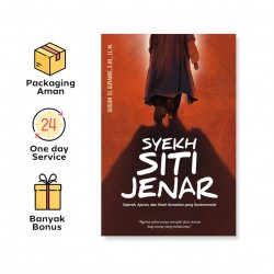 Syekh Siti Jenar: Sejarah, Ajaran Dan Kidah Kematian Yang Kontroversial