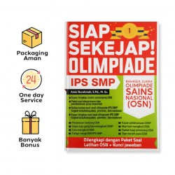 Siap Sekejap Olimpiade Ips Smp