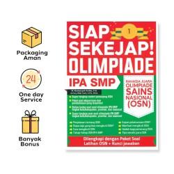 Siap Sekejap Olimpiade Ipa Smp
