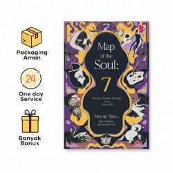Map Of The Soul 7
