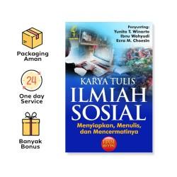 Karya Tulis Ilmiah Sosial (Revisi Cu.3)