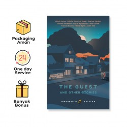 The Guest And Others Stories