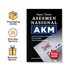 Kupas Tuntas Asesmen Nasional AKM