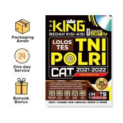 The King Bedah Kisi-Kisi Tes Masuk Tni/Polri