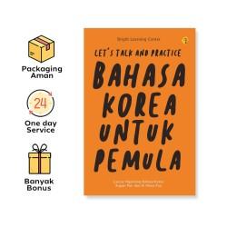 Bahasa Korea Untuk Pemula : Let's Talk And Practice