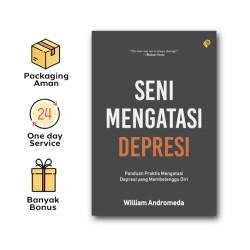 Seni Mengatasi Depresi