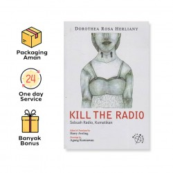 Kill The Radio (Mata Angin)