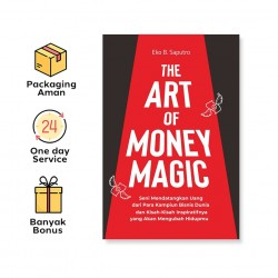 The Art Of Money Magic