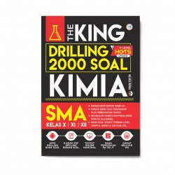 KIMIA SMA: THE KING DRILLING 2000 SOAL (FORUM EDUKASI)