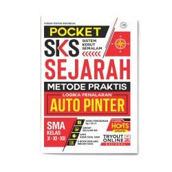 POCKET SKS SEJARAH SMA