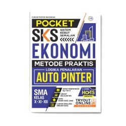 POCKET SKS EKONOMI SMA KELAS X, XI, XII