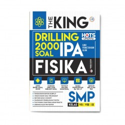 FISIKA SMP: THE KING DRILLING 2000 SOAL