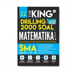 MATEMATIKA SMA: THE KING DRILLING 2000 SOAL (FORUM EDUKASI)