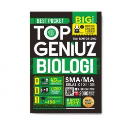 TOP GENIUZ BIOLOGI SMA