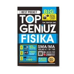 TOP GENIUZ FISIKA SMA