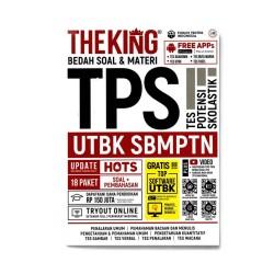 BEDAH SOAL & MATERI TPS UTBK SBMPTN THE KING // FORUM EDUKASI