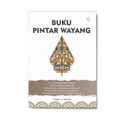 BUKU PINTAR WAYANG // CEMERLANG PUBLISHING
