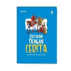 KATAKAN DENGAN CERITA // RUMAH DEHONIAN