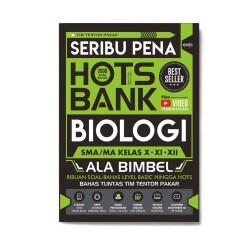 SERIBU PENA HOTS BANK BIOLOGI SMA // EMC