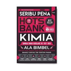 SERIBU PENA HOTS BANK KIMIA SMA // EMC