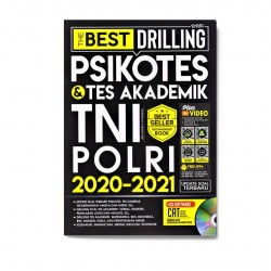 THE BEST DRILLING &TES AKADEMIK TNI POLRI 2020-2021 // EMC