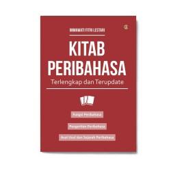 KITAB PERIBAHASA TERLENGKAP & TERUPDATE // CEMERLANG
