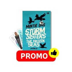 Storm Sisters#2: Lautan Es (The Frozen Seas) - Bestseller