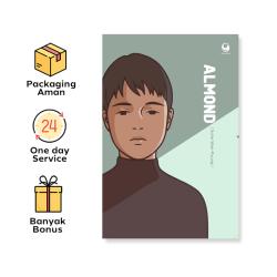 ALMOND - Sohn WonPyung - Grasindo