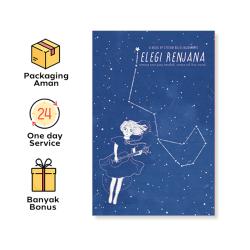 Buku Elegi Renjana - Steffani Bella