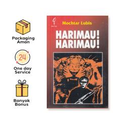 Harimau-Harimau (Penerbit Obor)