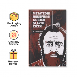 Buku Metateori Redefinisi Subjek Slavoj Žižek - Jalan Baru