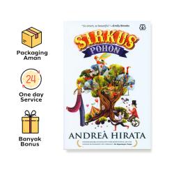 Buku Sirkus Pohon (Bentang Pustaka)
