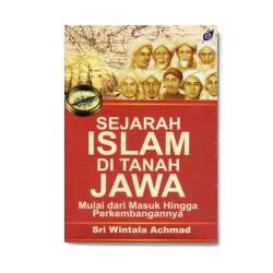Sejarah Islam Di Tanah Jawa