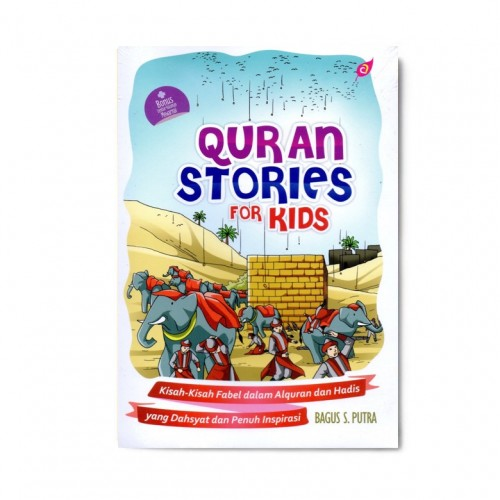 Quran Stories For Kids