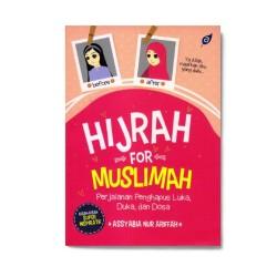 Hijrah For Muslimah