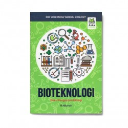 Bioteknologi: Did You Know Series Biology