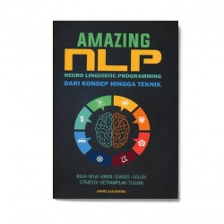 Amazing Nlp (Neuro Linguistic Programming)