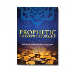 Prophetic Entrepreneurship